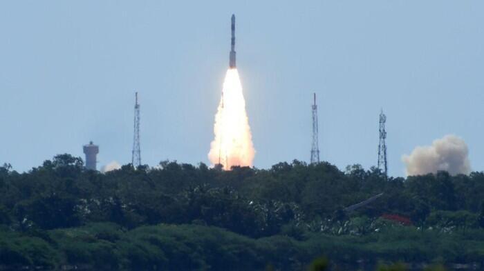 RI Mau Bangun Tempat Peluncuran Roket, Sudah Ada Investornya