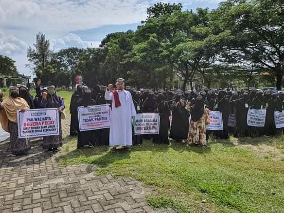 Penistaan Agama Nakes, MUI: Dimandikan Petugas Nonmuslim