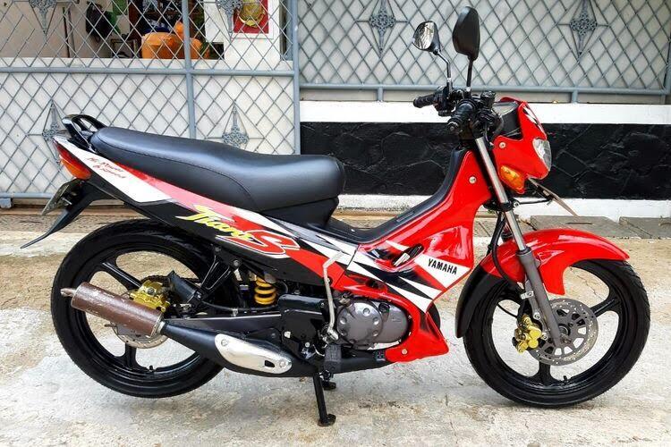 Ayago Lawas Yamaha Ini Harganya Setara NMax Baru, Minat Gan ?