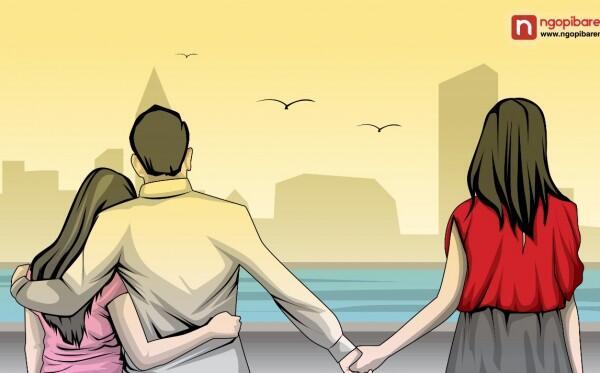 Tips Jaga Suami Dari Gangguan Pelakor. Nomor 3 Sering Dilupakan!
