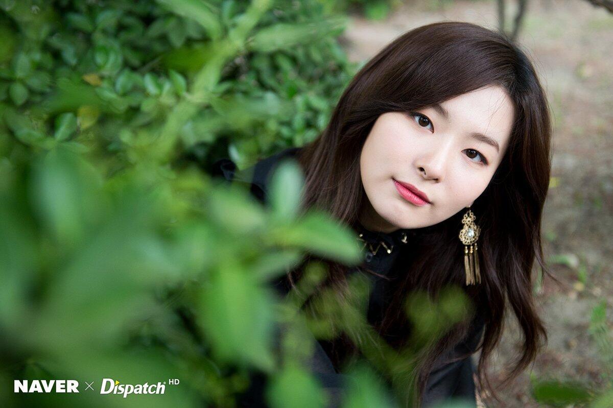 Mantan Teman Sekolah Ungkap Kepribadian Seulgi 'Red Velvet' di Masa Lalu