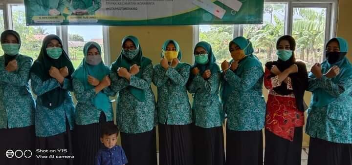 Ragam Manfaat Program Pemberdayaan Kesejahteraan Keluarga (PKK)