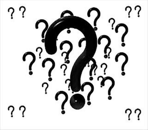 Dua Pertanyaan Yang Tidak Terjawab Sampai Saat Ini. Bisakah anda?