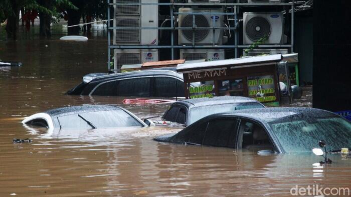 Banjir Jakarta Akankah Berakhir?