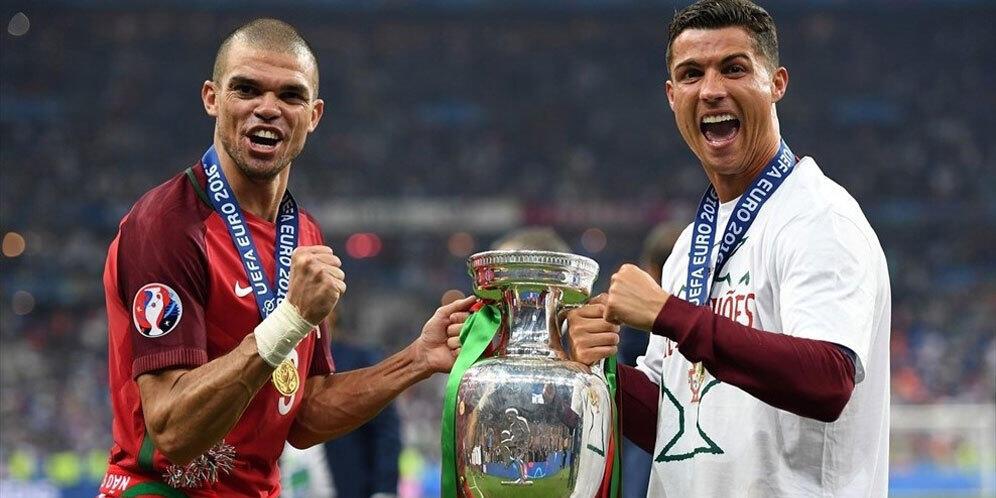 Kucing Ronaldo, Pepe, pernah ditabrak mobil dan dibawa ke RS hewan pakai jet pribadi