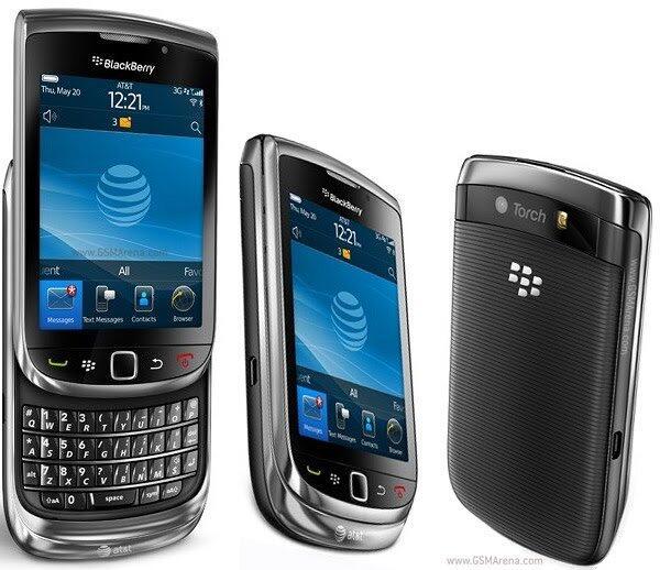Handphone dan aplikasi dulu primadona kini hilang di pasaran dunia