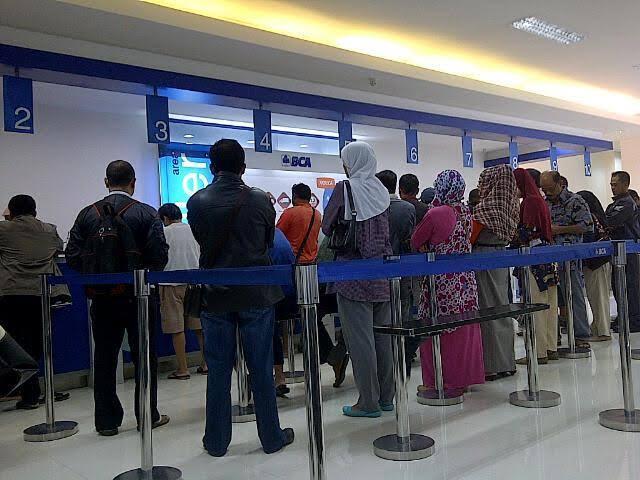 Kronologi BCA Salah Transfer Rp 51 Juta, Nasabah Dipenjara karena Pakai Uangnya