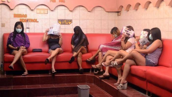 Kalijodo Dan Dolly Di Tutup, Prostitusi Online Marak! Perlukah Lokalisasi Kembali