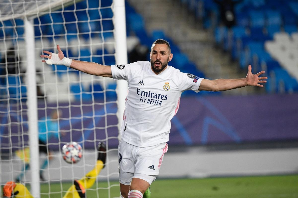 Walau Ditengah Badai Cedera, Real Madrid Tetaplah Real Madrid
