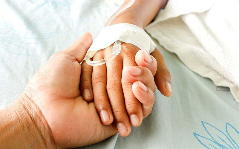 Tak Pernah Merasakan Sakit, Penyakit CIPA Mengancam Nyawa Penderitanya!