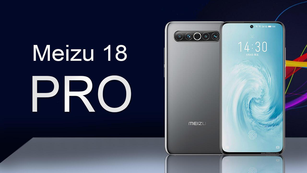 Meizu 18 Pro Harga Dan Spesifikasi Keluaran Terbaru