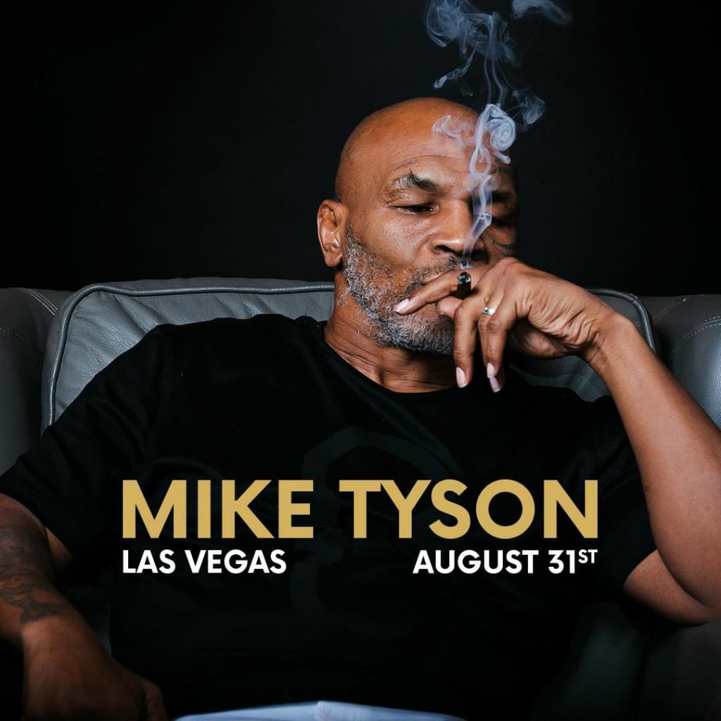 AS Legalkan Penjualan Ganja, Mike Tyson Auto Miliuner Berkat Bangun Kerajaan Ganja