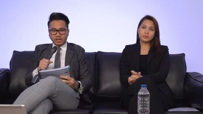 Aktris Malaysia Akhirnya Minta Maaf Soal Kasus Mengejek Lisa 'Blackpink'