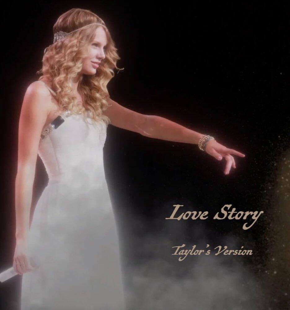 5 Fakta Album 'Fearless' Versi Baru Taylor Swift Ini Wajib Kamu Tahu