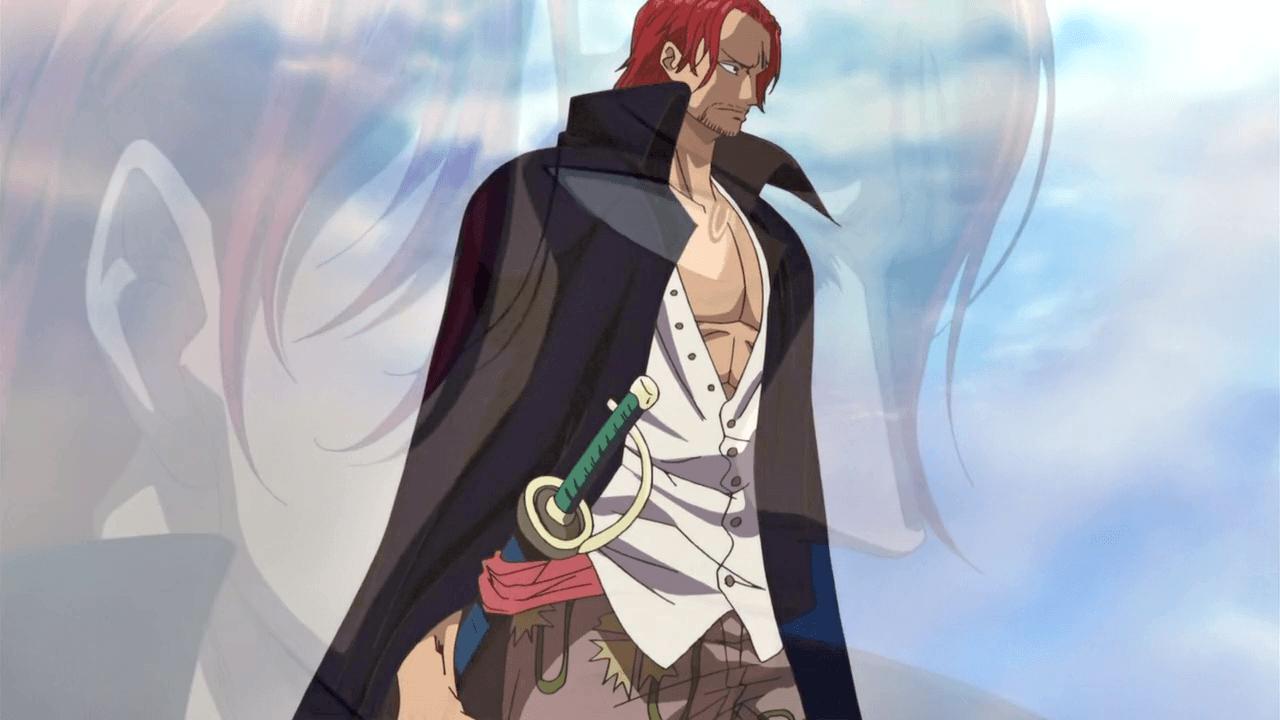 Shank Adalah Penjaga One Piece ?!