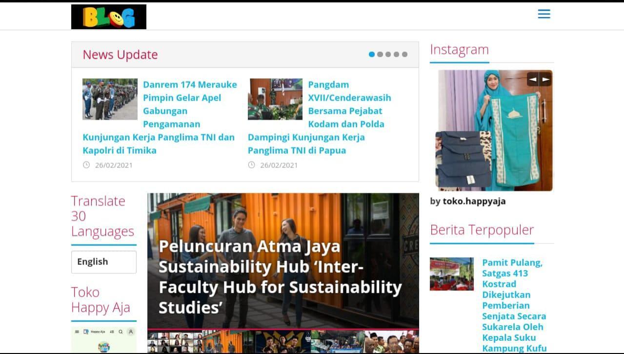 Ini Dia 5 Blogger Terbaik di Indonesia, Siapa Saja Mereka?