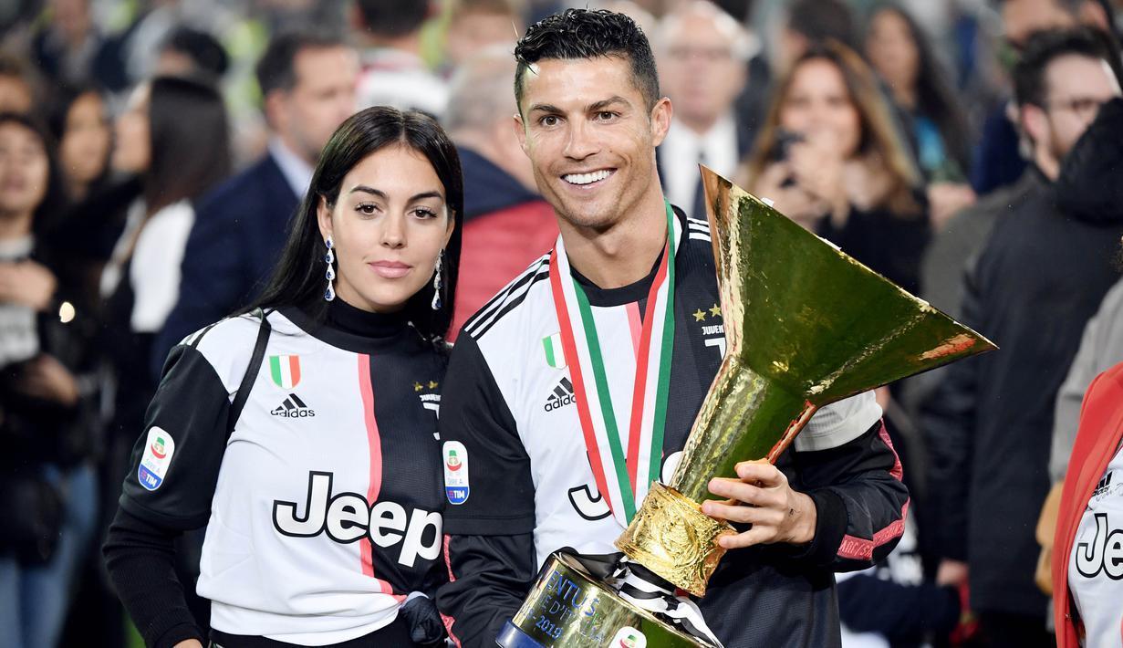 Kayak apa sih mood Cristiano Ronaldo setiap habis mengalami kekalahan?