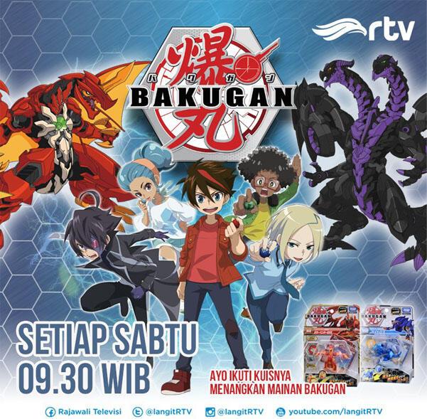 Beragam Anime yang Tayang di Indonesia Dalam 7 Tahun Terakhir (2014-2021)