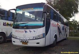 Mercedes Benz OH 1634-L, Termasuk Spesies Bus Langka di Indonesia, Hanya Ada 20 Unit