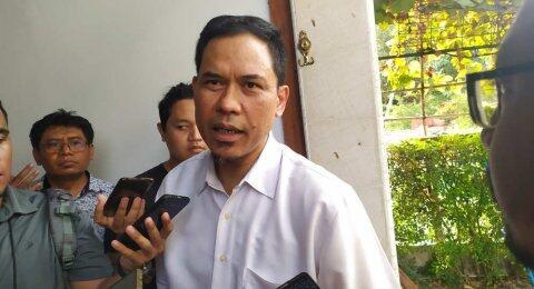 Laporan Kerumunan Jokowi Ditolak Polisi, Munarman: Hancur Semua!
