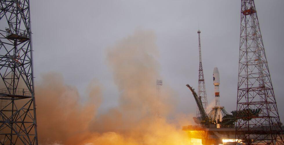 Pertama di Jagat Raya, Rusia Luncurkan Satelit Meteorologi Dari Kutub Utara