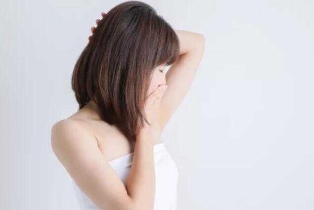 Bau Badan Berlebih? Jangan Disepelekan, Waspada Mengidap Penyakit Trimethylaminuria!