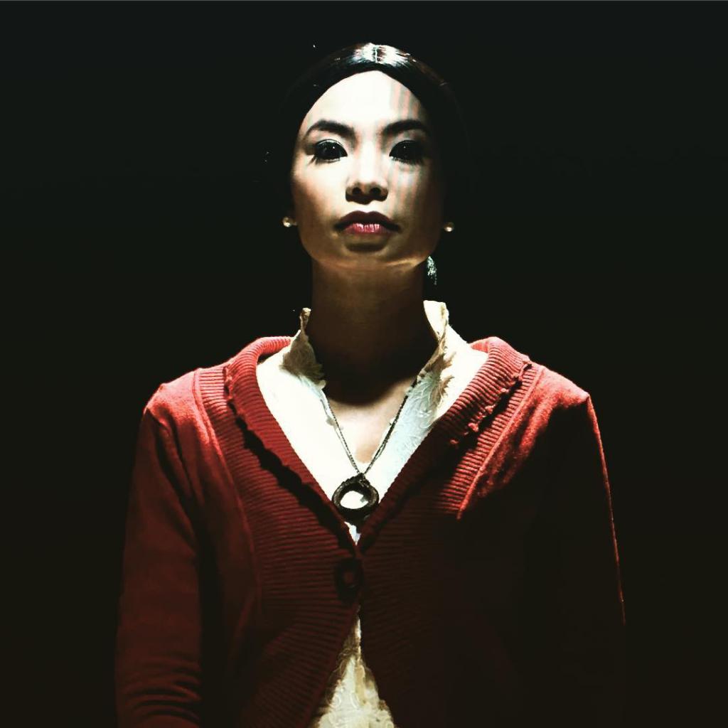 Ada Julie Estelle, 5 Aktor Keren yang Langganan Main di Film Karya Timo Tjahjanto