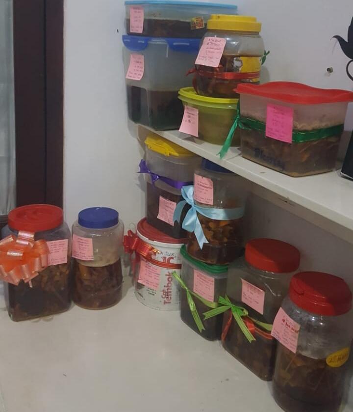Memanfaatkan Sampah Menjadi Segudang Keajaiban dengan Membuat Eco Enzyme!