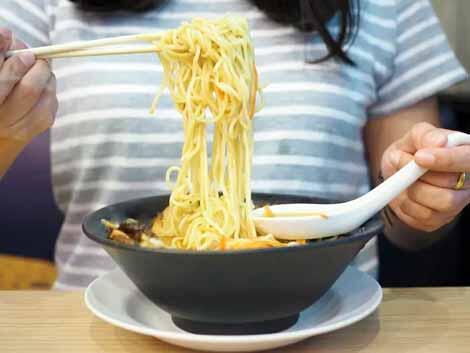 Rahasia Tips SEHAT, Makan Mie Instan yg Jarang Orang Tahu (Pakai Bumbu Ini!)