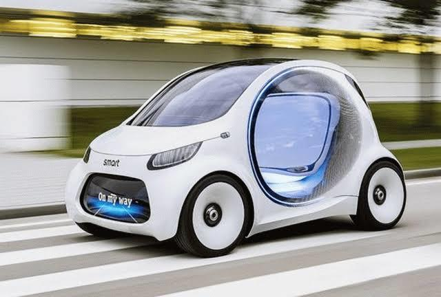 Kendaraan Listrik Menjadi Inovasi Transportasi Masa Depan, Simak 2 Kelebihannya
