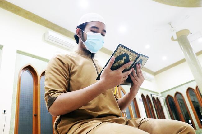 Pemerintah Jerman Tetapkan Muslim Salafi sebagai Kelompok Terlarang