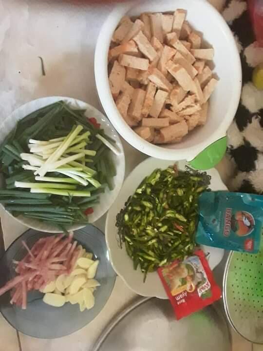 Oncom, Makanan Jadul Hampir Punah Dan Resep Andalan!