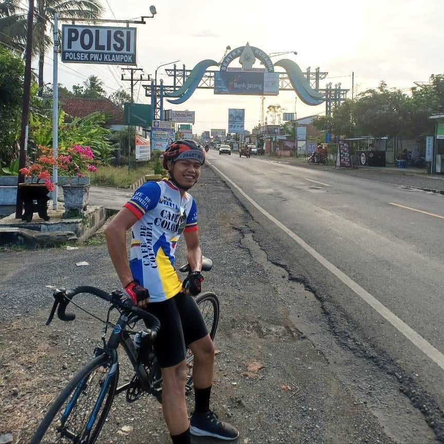 Bersepeda Di Era Pandemi? Siapa Takut! Apalagi Di Temani Oleh Sepeda Andalan.