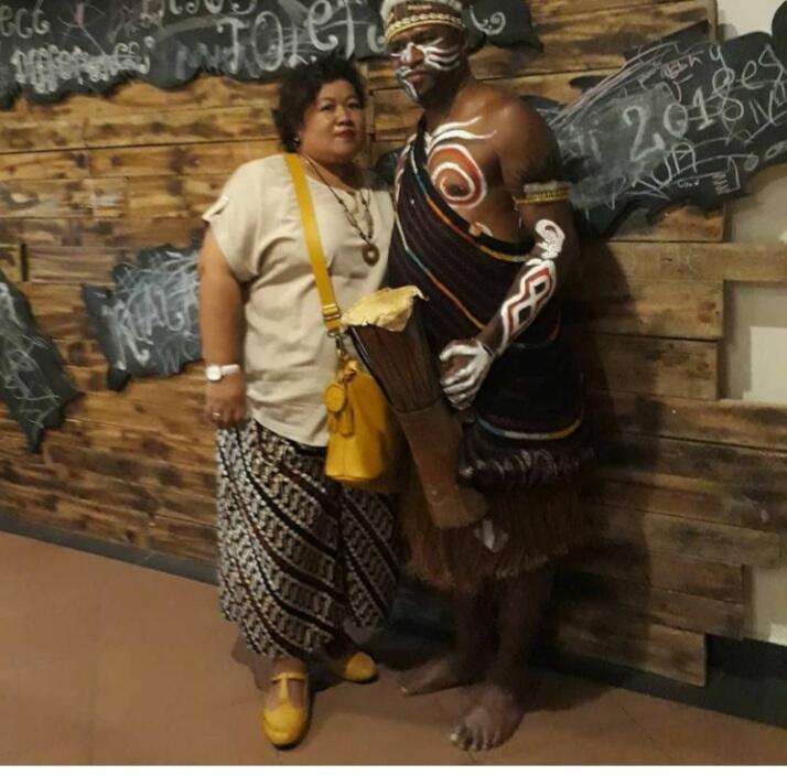 Harumkan Papua Dari Sini, Saatnya Lagu Daerah Didengarkan Oleh Negara Lain.