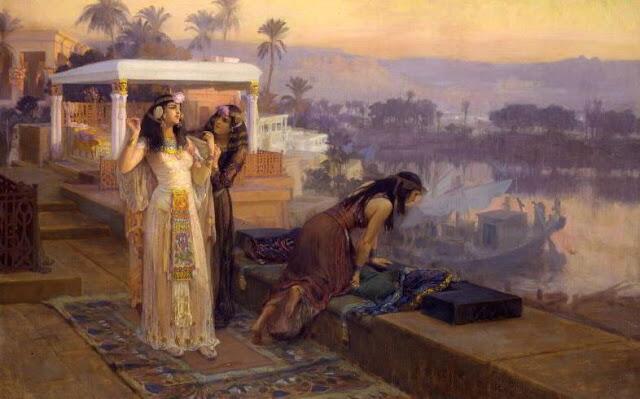 Inilah Cleopatra Kerajaan Majapahit