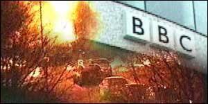 """Inilah Salah Satu """"Hari Tersuram"""" di Kantor BBC"""