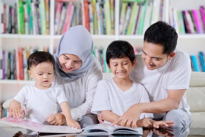 3 Tips Jitu Mendidik Anak di Masa Pandemi