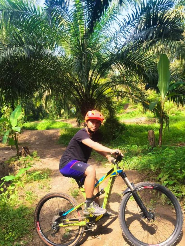 Sehat Dan Positif Pastinya Bersepeda, Salam Dua Pedal Tetap Pilihan Sepeda Lokal!