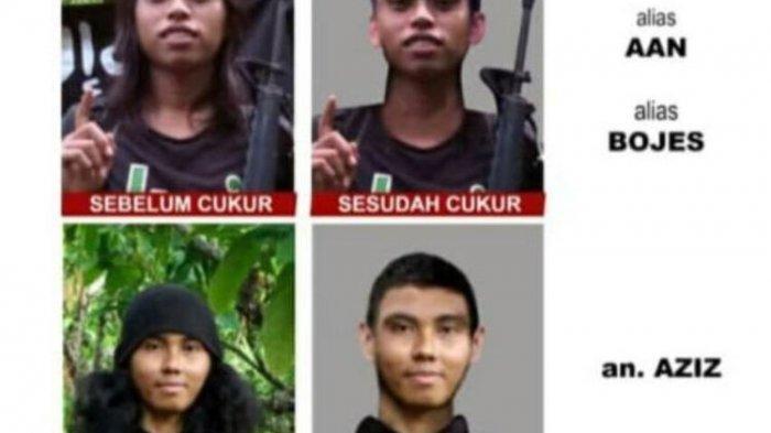Kontak Tembak di Poso, 2 Terduga Teroris MIT Tewas, Satu Prajurit TNI Meninggal