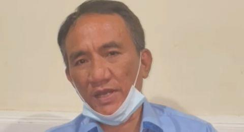 Andi Arief Sebut Jokowi Tak Mau Dengar Isu Moeldoko Kudeta Demokrat