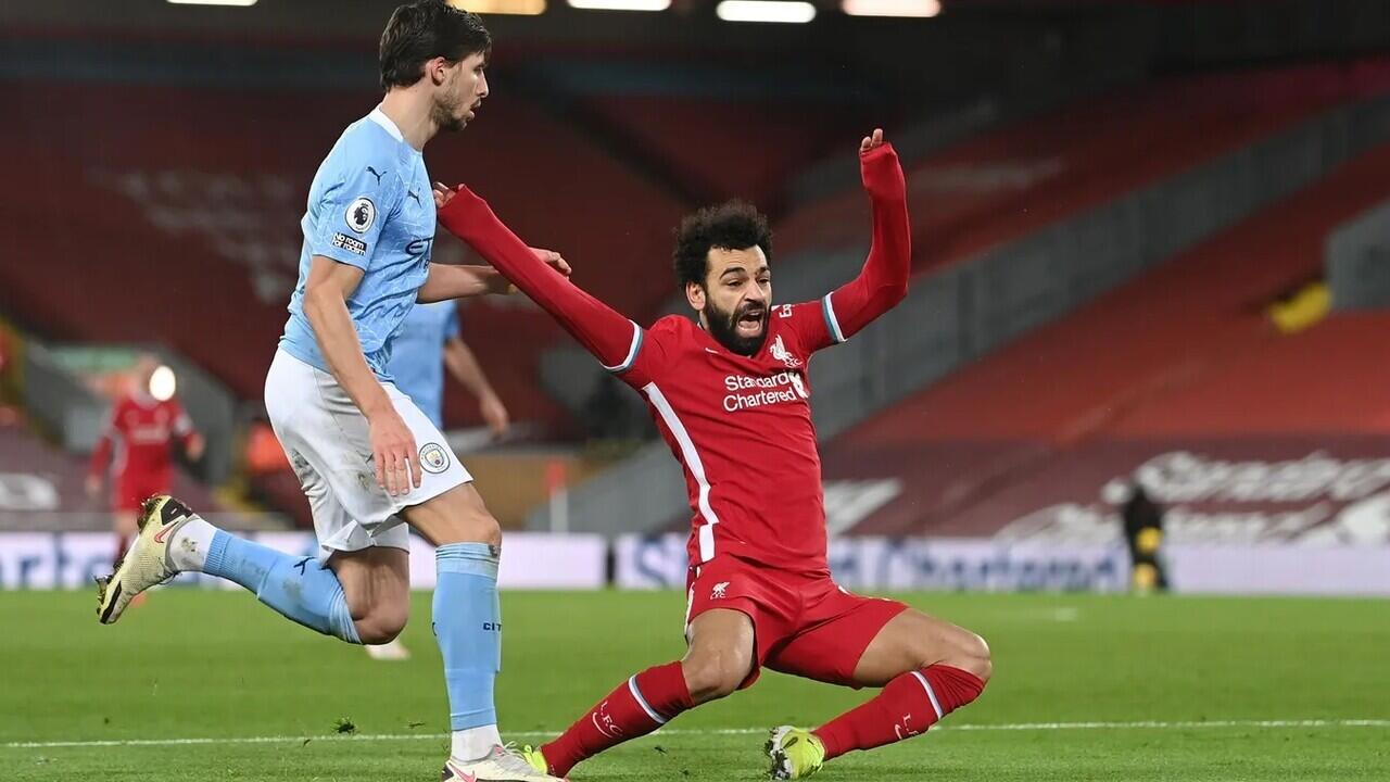 Fix, Liverpool Bukan Lagi Saingan Manchester City di Musim ini