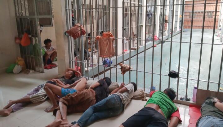 Hanya di Indonesia, Mengungkap Kejahatan Bisa Tidur di Penjara