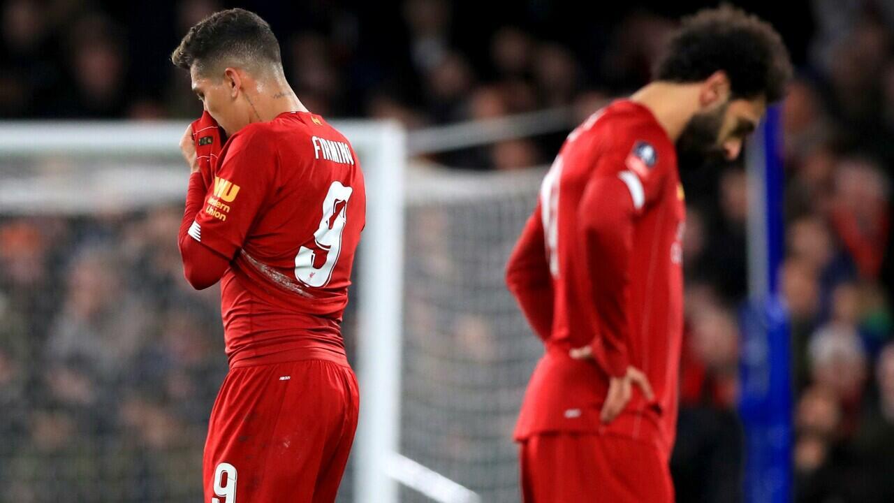 Liverpool Menyusul Arsenal ke Zona Degradasi