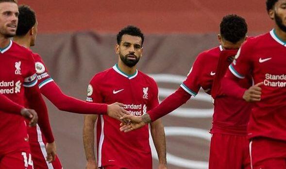 Agen Beri Sinyal Salah Hengkang dari Liverpool?