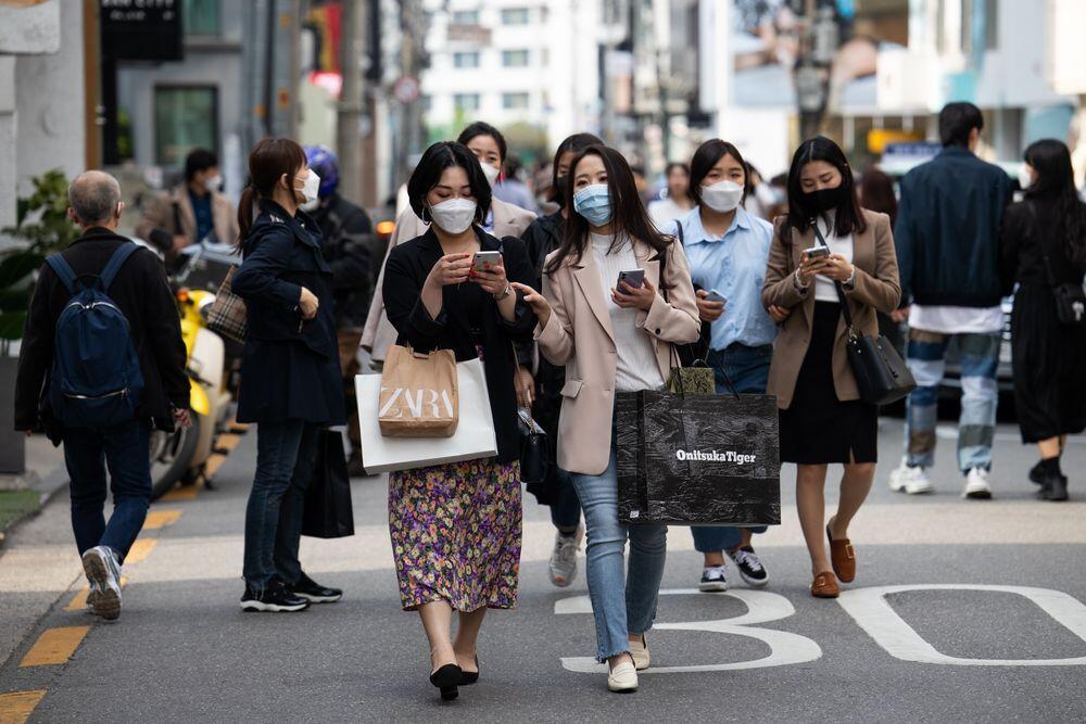 Pengen Nanya, Gimana Sih Rasanya Tinggal di Korea Selatan?