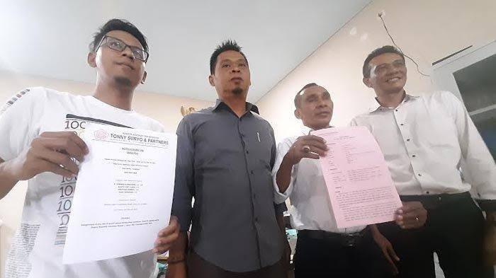 Nur, Mantan Pegawai BCA, Ceritakan Awal Mula Salah Transfer Uang Rp 51 Juta
