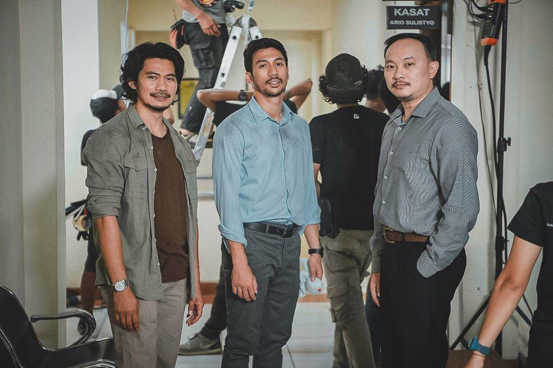 Gak Kalah dari Drakor, 7 Serial Indonesia yang Wajib Agan Tonton