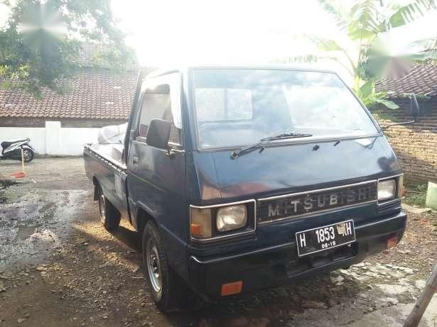 Mitsubishi Colt L300, Pickup Diesel Terlaris Di Indonesia