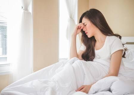 Jangan Pernah Langsung Berdiri saat Bangun Tidur? INI ALASANNYA!!!!