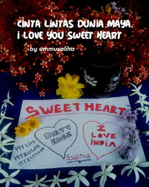Congratulations! Inilah Jawara COC Say I Love You with A Letter Season 5!